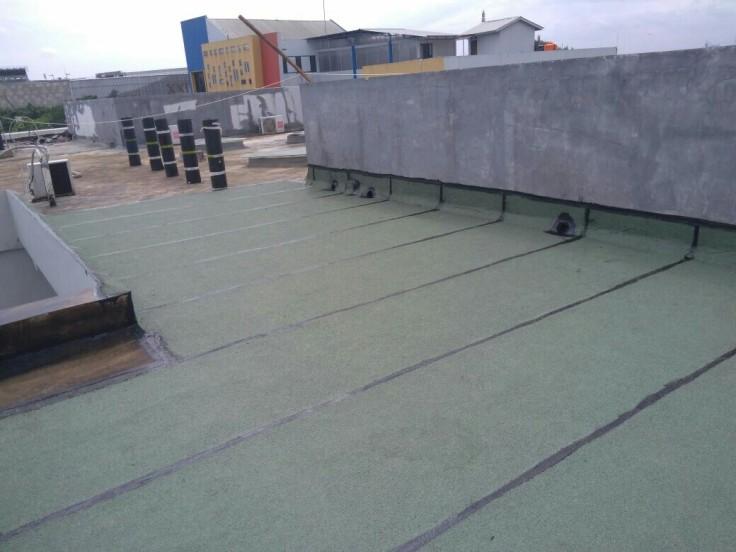 Jasa Waterpeoofingjasa Waterproofingjasa Injeksi Betonkontraktor Pemasangan Membrane Bakarjasa Waterproofing Membran Bakar